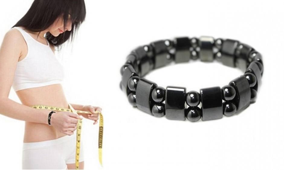 bracelet magnetique pour femme et minceur