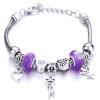 Pandora Bracelet Rose Charm