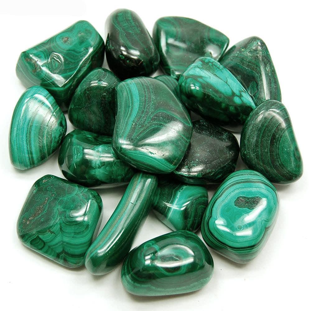 pierre malachite