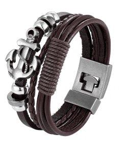 Marque Bracelet Avec Ancre