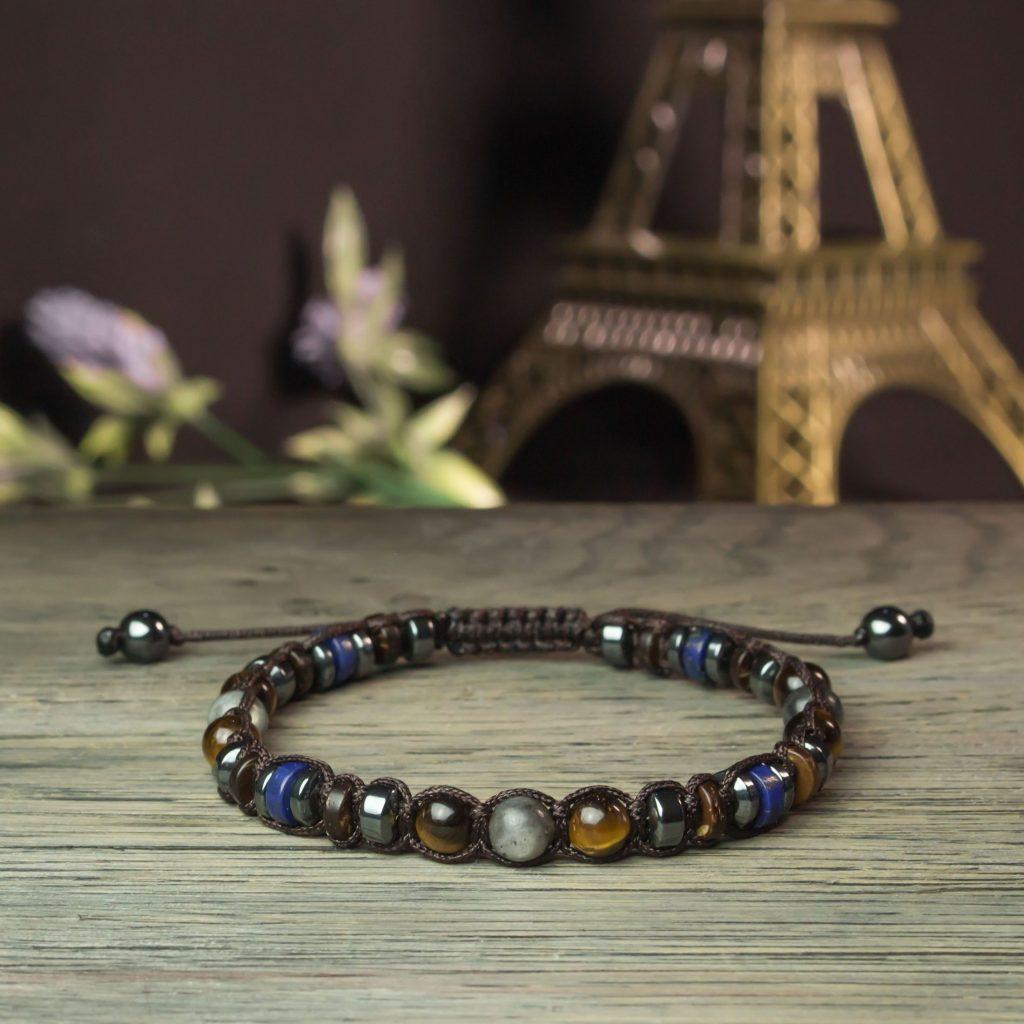 bracelet shamballa decoration