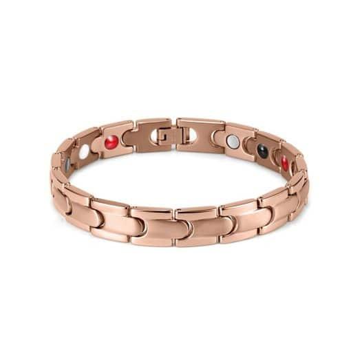 Bracelet Magnetique Cuivre Et Zinc