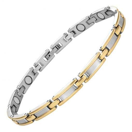 Bracelet Magnetique Sabona
