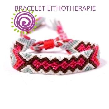 Bracelet Brésilien Modèle