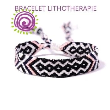 bracelet brésilien homme