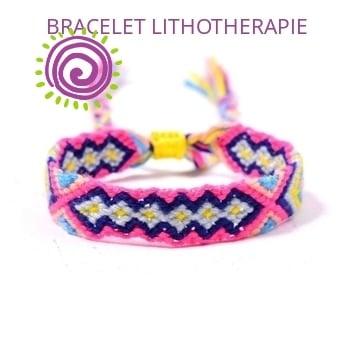 Modèle Bracelet Brésilien