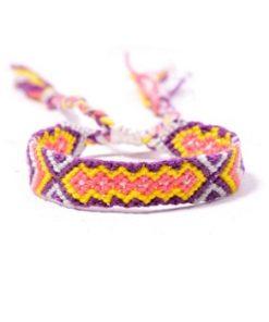 Bracelet Brésilien Tresse