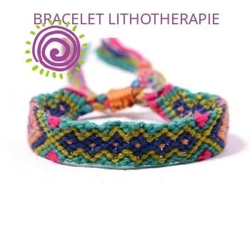 Bracelet Brésilien 6 Fils