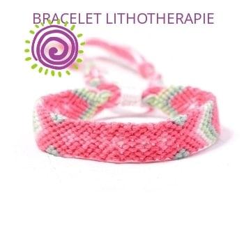 Bracelet Brésilien Losange