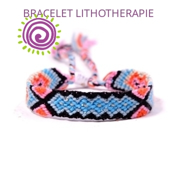 Bracelet Brésilien Xo