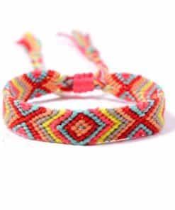 Bracelet Brésilien Coton