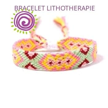 Bracelet Brésilien Diy