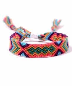 Bracelet Brésilien Ethnique