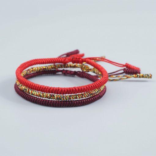 Bracelet Brésilien Rond