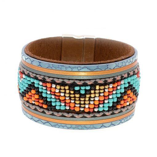Bracelet Brésilien Style Hipanema Pas Cher