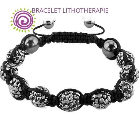 Swarovski Shamballa Bracelet