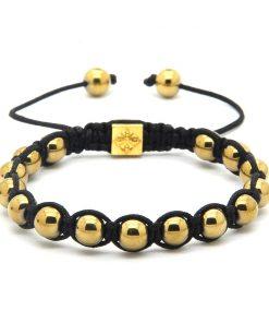 Bracelet Shamballa Luxe