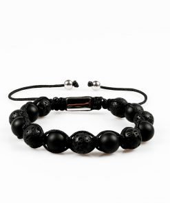 Bracelet Boule Shamballa