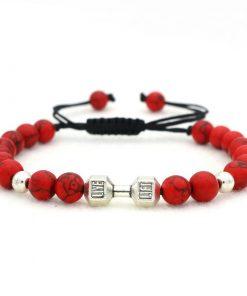 Bracelet Perles Shamballa