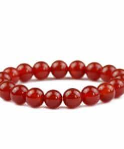 Acheter Bracelet Veritable Cornaline
