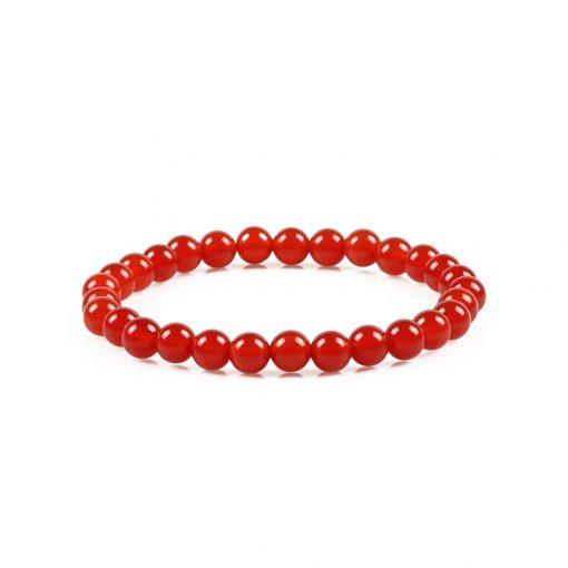 Bracelet Cornaline Brute