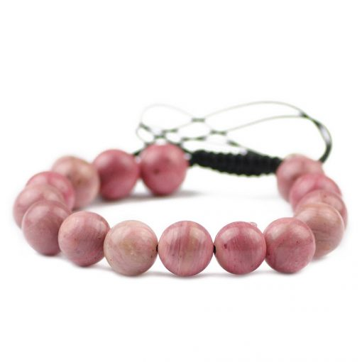 Rhodonite Bracelet Amazon