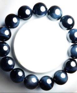 Bracelet Mala Oeil De Faucon