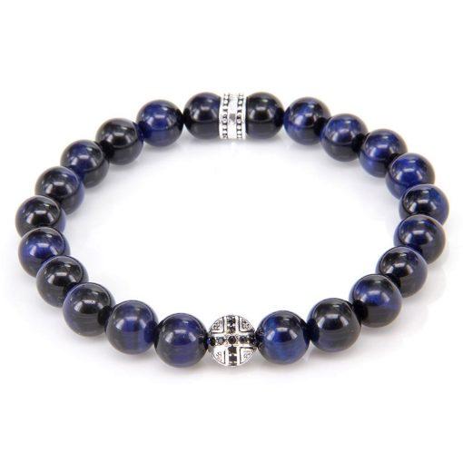 Bracelet Gemini Sodalite