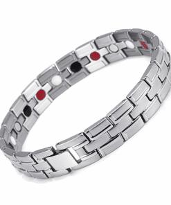 Acheter Bracelet Magnetique Anti Douleur