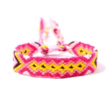 Beau Bracelet Brésilien