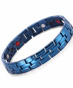 Bracelet Aimanté Magnétique