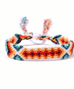 Bracelet Brésilien Hipanema Solde
