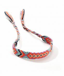 Bracelet Dior Tissu