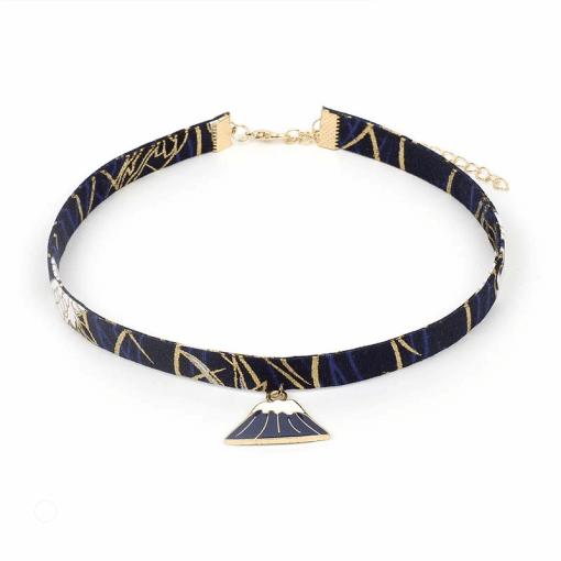 Bracelet En Tissu
