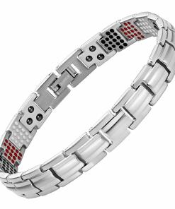 Bracelet Magnétique Et Ionique