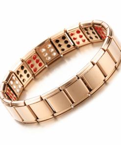 Bracelet Magnétique Perte De Poids