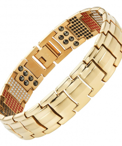 Bracelet Magnetique Cuivre Aimant