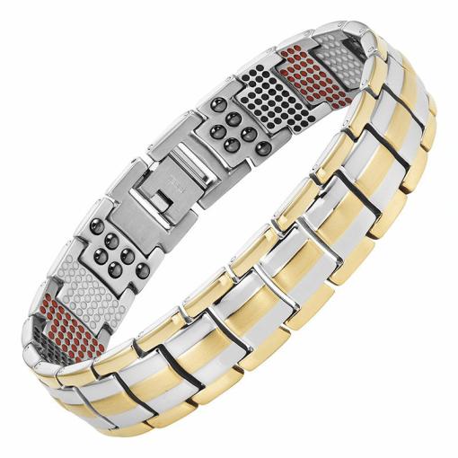 Bracelet Magnetique Energie Positive
