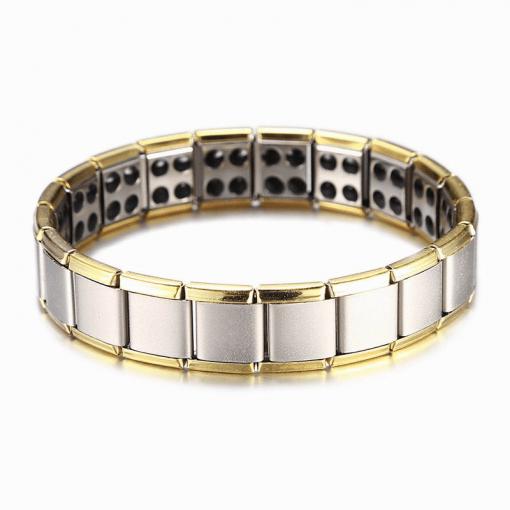 Bracelet Magnetique Mal De Dos