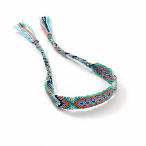 Bracelet Tissu Dior