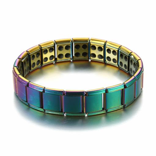 Bracelets Magnetiques Anti Stress