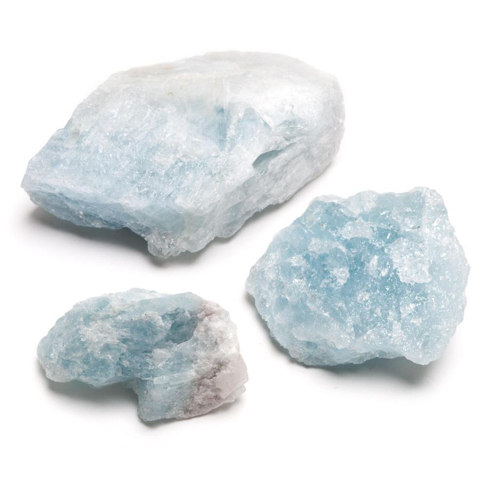 aigue marine pierres