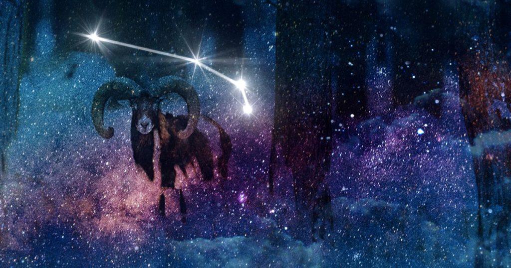 belier signe zodiaque