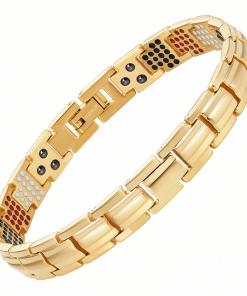 bracelet magnétique pour perdre du poids