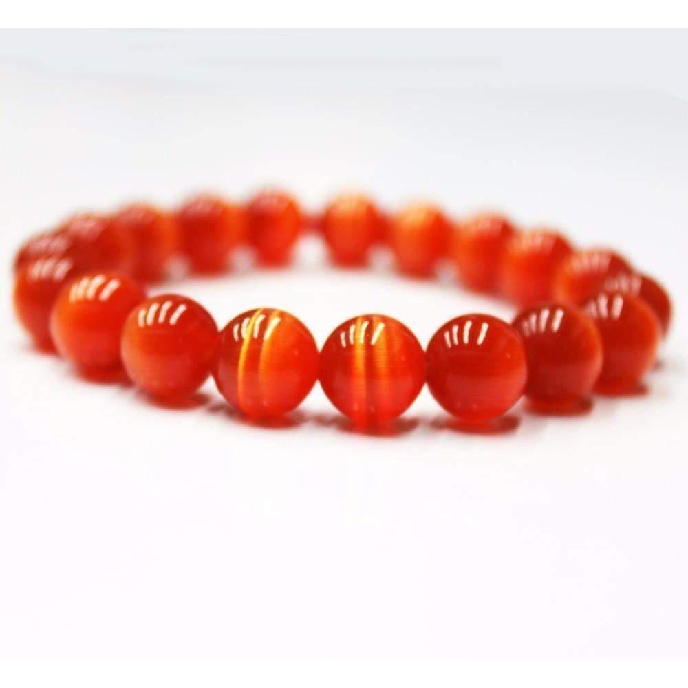 bracelet opale de feu