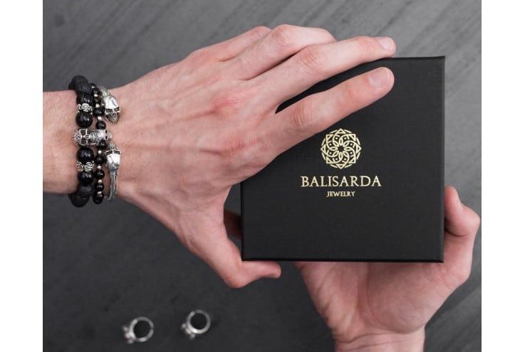 origine bracelet tête de mort
