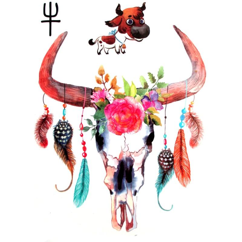 zodiaque taureau