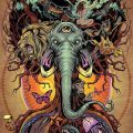arbre de vie artwork
