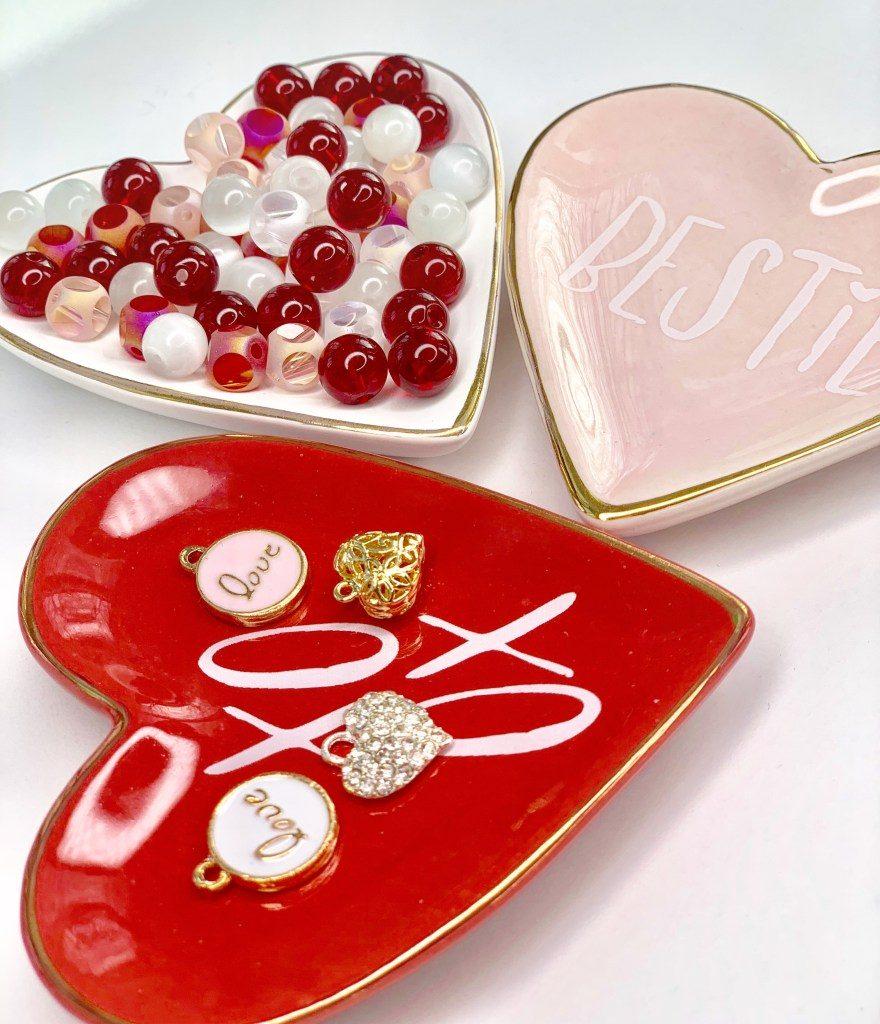 Idées Cadeaux De Bracelets Pour La Saint Valentin