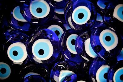 le mauvais oeil